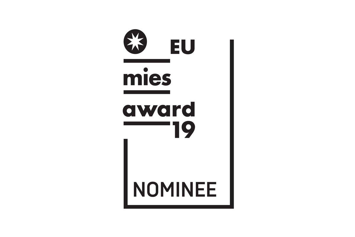 Eu Mies Award 2019 Nomination Journal Henley Halebrown